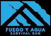 Fuego y Agua Survival run