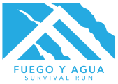 Fuego y Agua Survival run